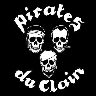 Pirates du clain