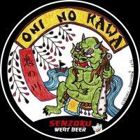 étiquette Oni no kawa