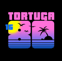 étiquette Tortuga 1680