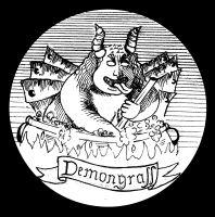 étiquette Demongrass/coop