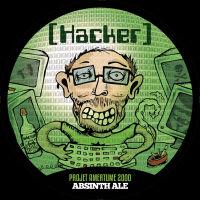 étiquette [Hacker]